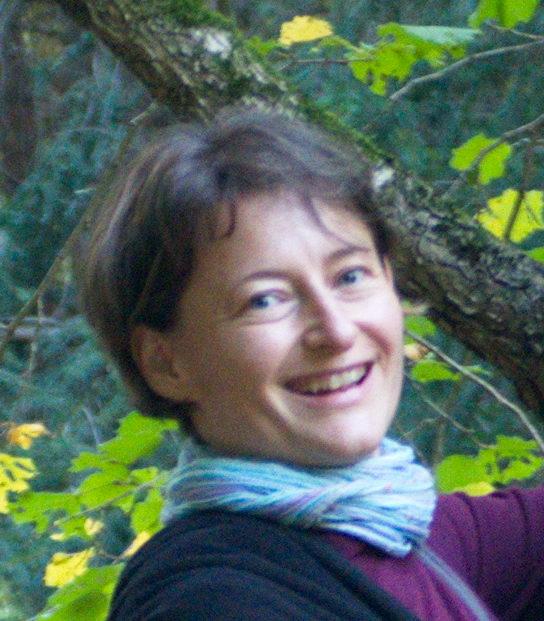 Majoros Eva magántanár fotója