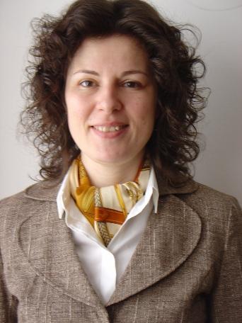 Tóth Zsuzsanna magántanár fotója