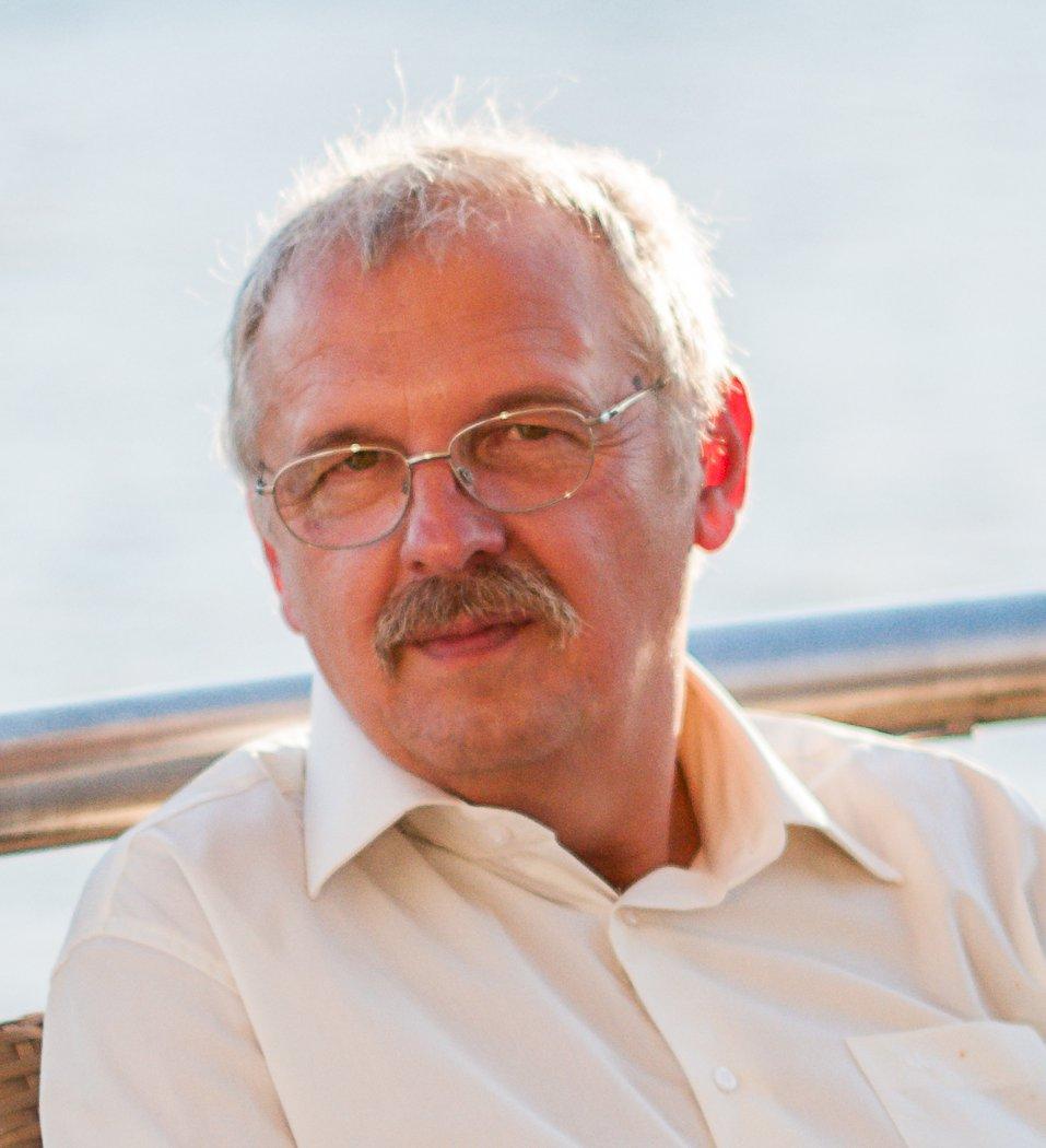 Kartaly Béla magántanár fotója