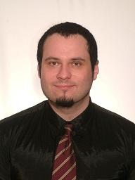 Karlovics Gábor magántanár fotója