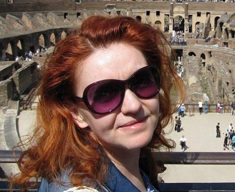 Darmos Krisztina magántanár fotója