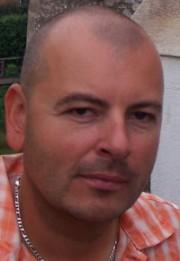 Balázs Szabolcs magántanár fotója