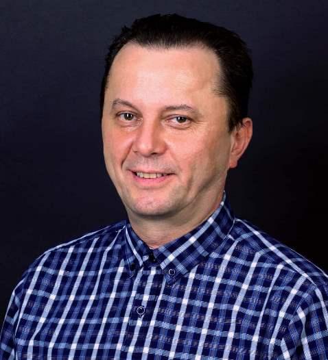 Orbán Vencel magántanár fotója